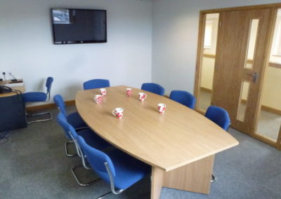 meeting room | Regent Coaches | Kent